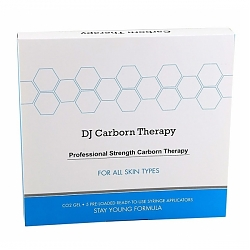 Carboxy CO2 Gel Mask Комплект Carboxy СО2
